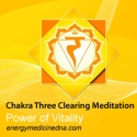 Third Chakra Clearing Audio