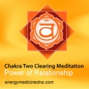 Second Chakra Clearing Audio