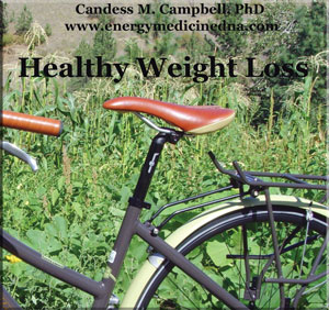 New! Healthy Weight Loss CD (Download Only)